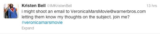 Veronica Mars Movie!