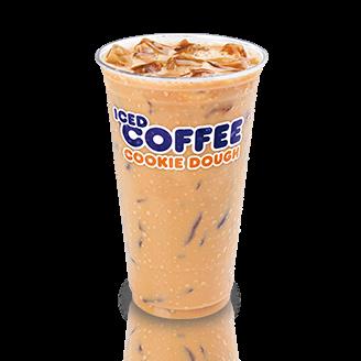 Cookie Dough Iced Coffee