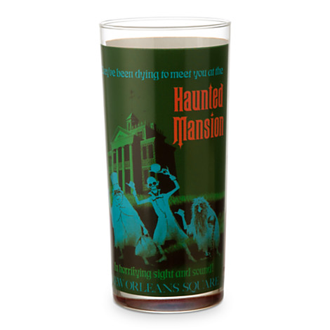 Haunted Mansion TUmbler