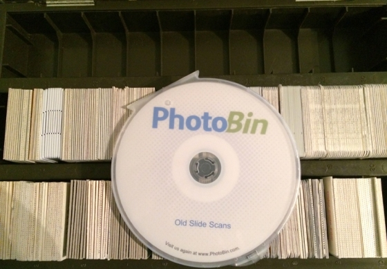 PhotoBin Review