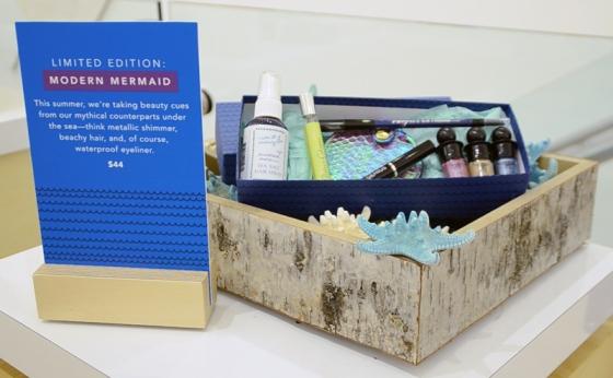 Birchbox Store - Soho