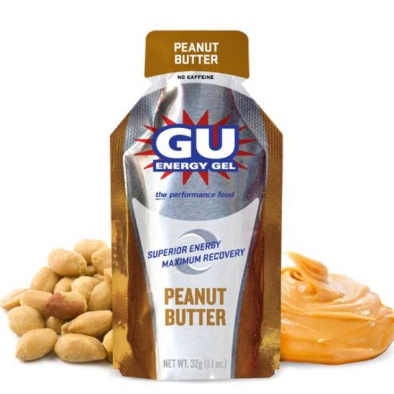 Gu Peanut Butter