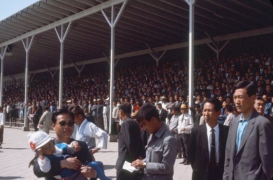 Korea during the Vietnam War