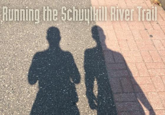 Schuykill River Trail
