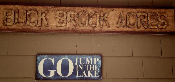 Buck Brook Acres