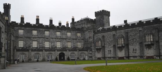 Ireland 2011 - Avoca