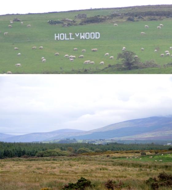 Ireland 2011 - Wicklow