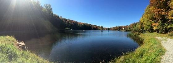 Buck Brook Acres Lake