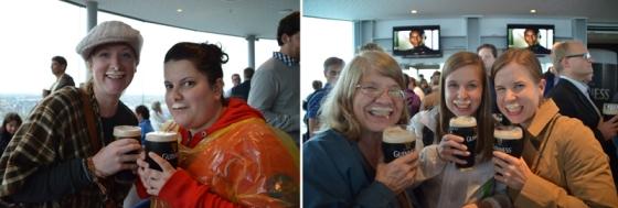 Ireland 2011 - Guinness