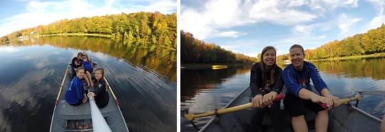 Buck Brook Acres Rowboat
