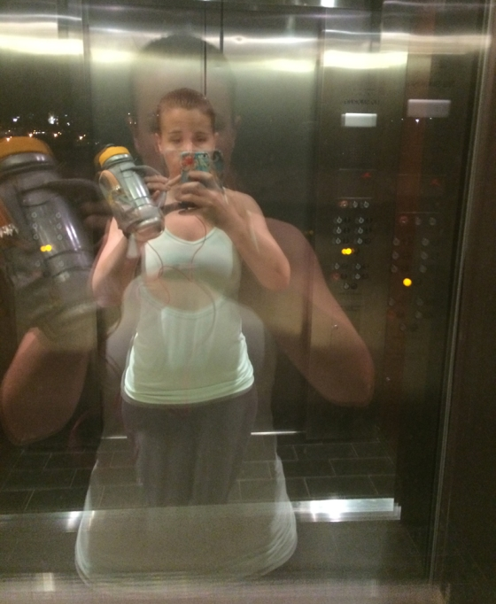 5am gym