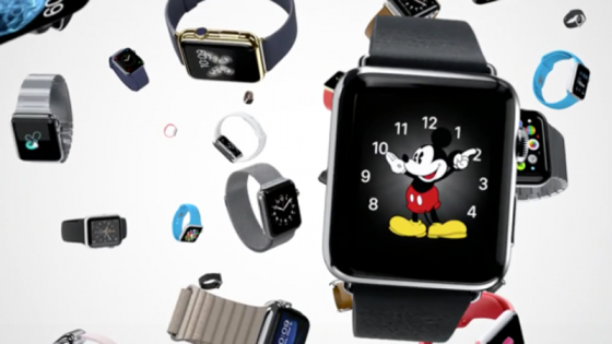Apple Watch Variety