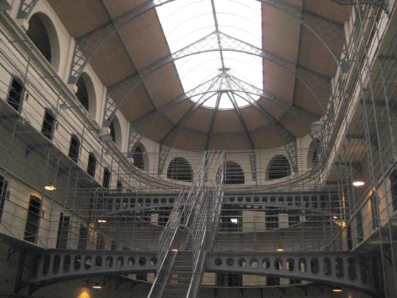 Ireland 2011 - Kilmainham Gaol