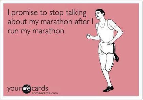 Marathon Meme