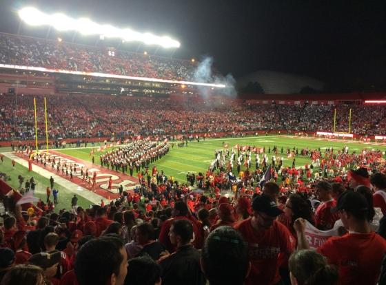 Rutgers Band