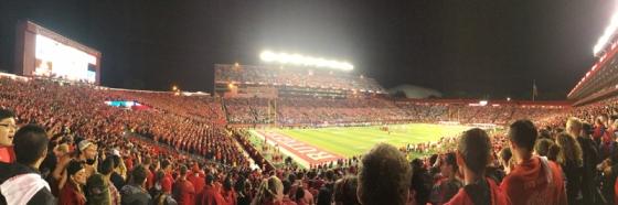 Rutgers vs PSU