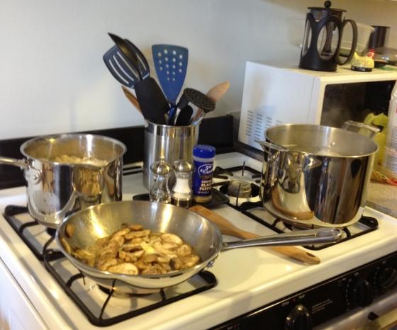Pierogi Recipe