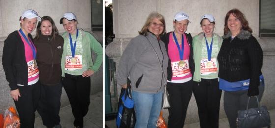 2011 NYC Marathon