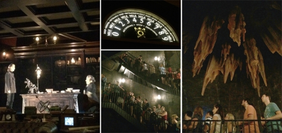 The Wizarding World of Harry Potter - Diagon Alley