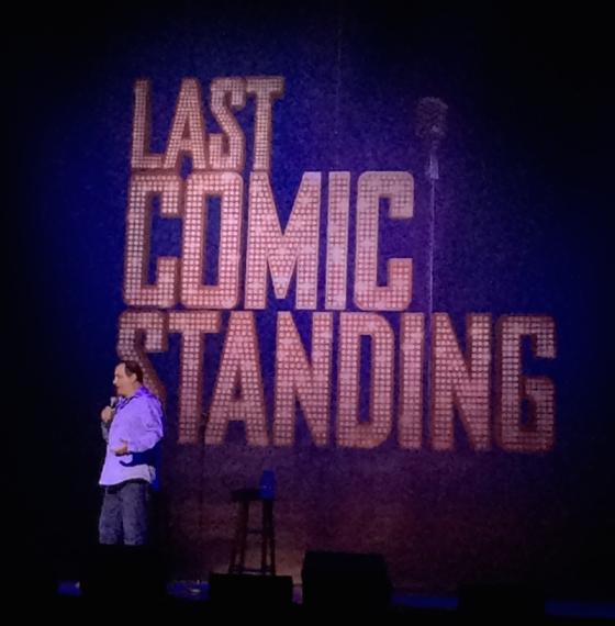Last Comic Standing Tour