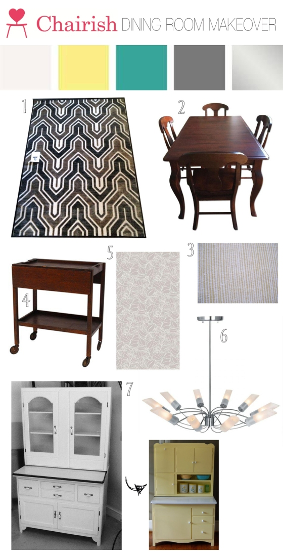 Chairish Dining Room