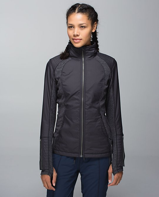 Rebel Runner Jacket