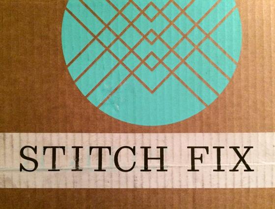 Stitch Fix December