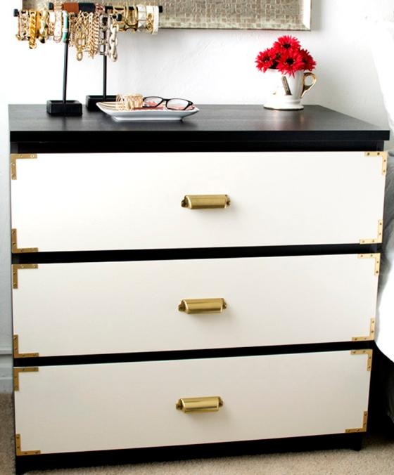 03 Ikea Dresser