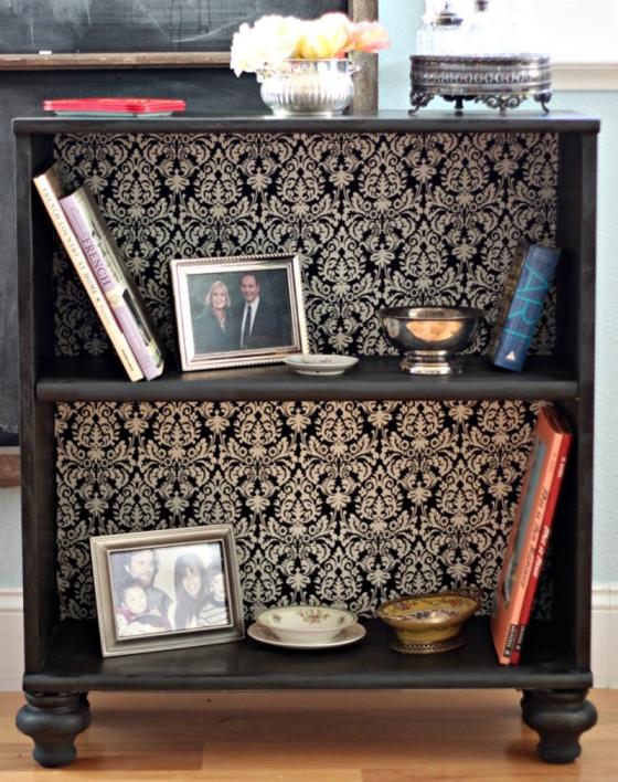 04 Bookcase