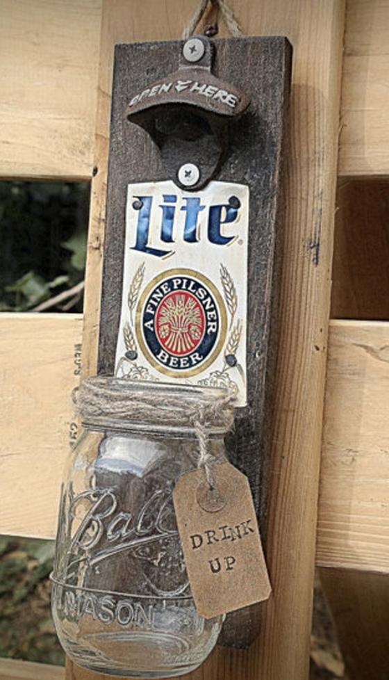13 Bottle Opener
