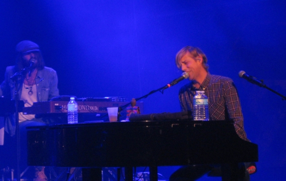Andrew McMahon Concert