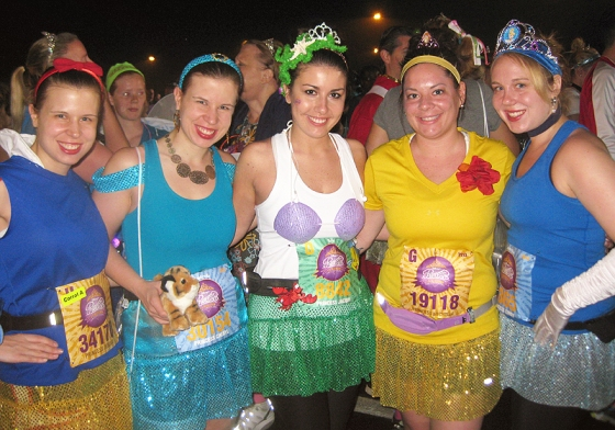 2013 Disney Princess Half Marathon