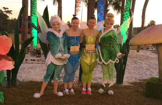 Disney Enchanted 10K