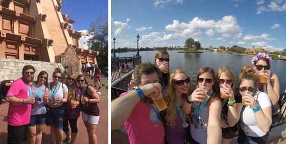 Disney Glass Slipper Challenge