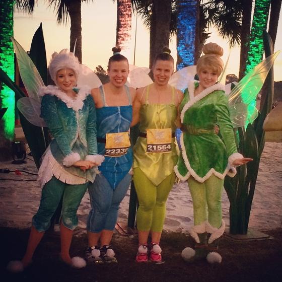 Enchanted 10K Costumes