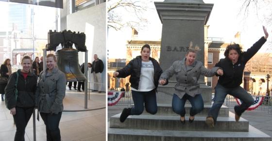 Liberty Bell 2008