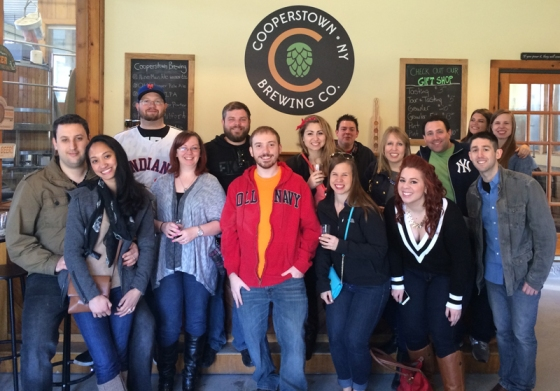 Cooperstown Brewing Co