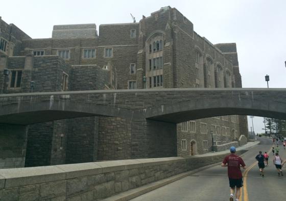 West Point 10K