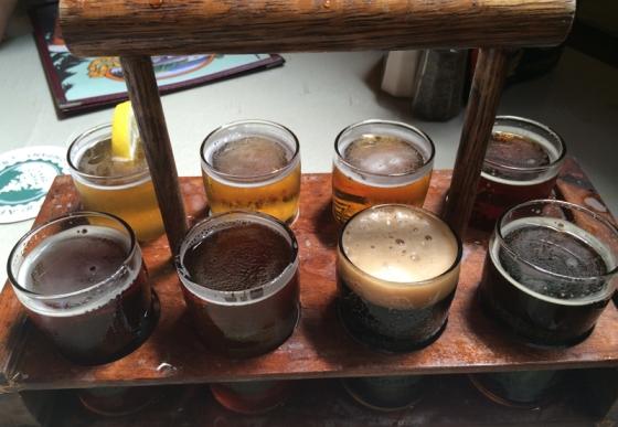 Appalachian Brewing Co