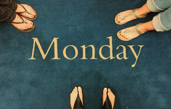 Monday Rug