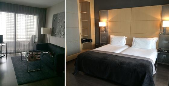 Hotel AC Victoria Suites