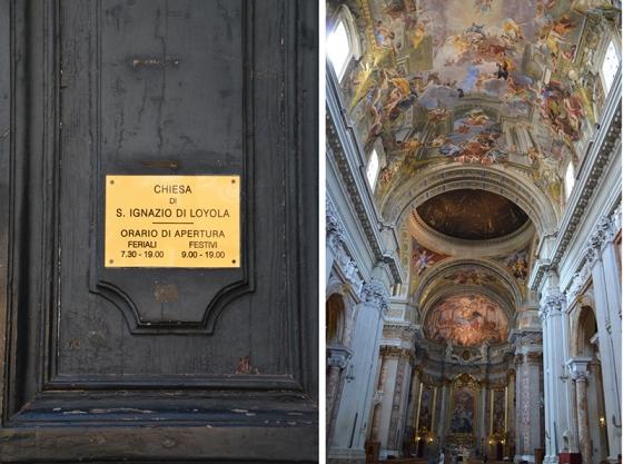 14 Chiesa di Sant Ignazio di Loyola