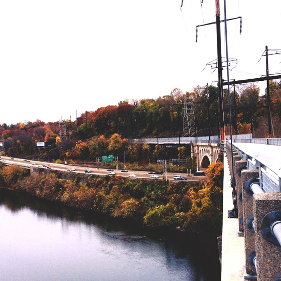 Manayunk Bridge Trail