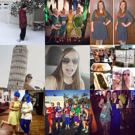 Best Instagrams of 2015