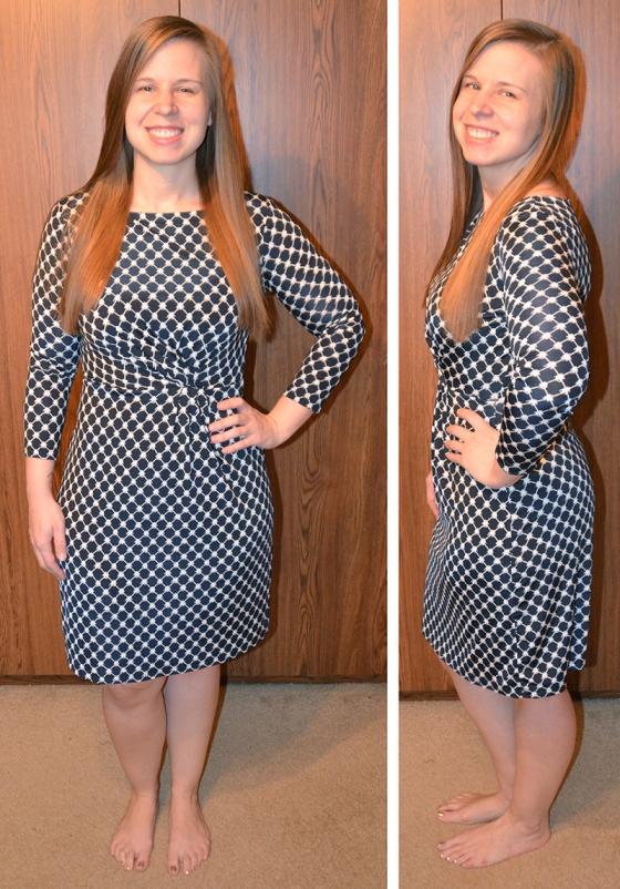 February Dress